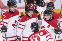 2013 World Junior Championship – Game Two Live Blog