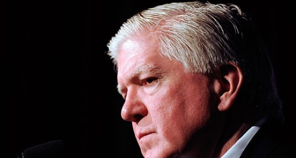 Can't Fully Judge Brian Burke Yet