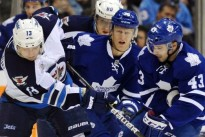 Leafs Notebook – March 18