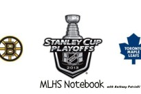 Playoff Notebook – May 5