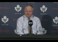 Randy Carlyle